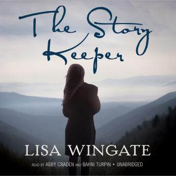 Story Keeper, Lisa Wingate