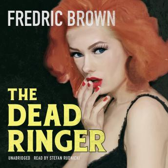 Dead Ringer, Fredric Brown