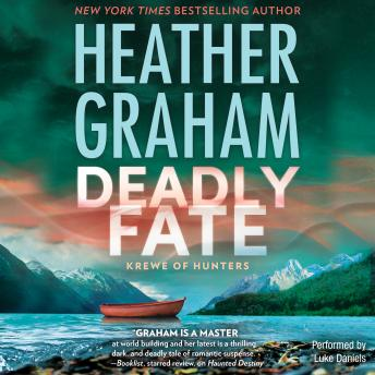 Download Deadly Fate by Heather Graham