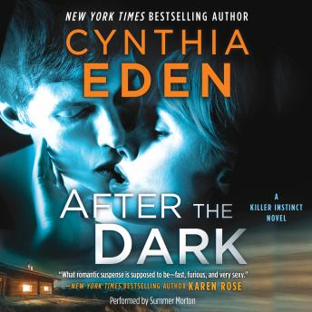 Download After the Dark by Cynthia Eden