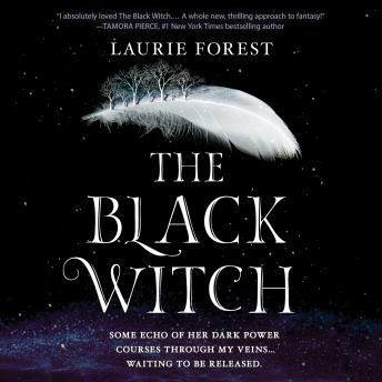 Download The Black Witch by Laurie Forest