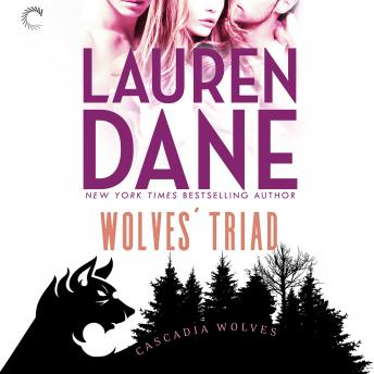 Download Wolves' Triad by Lauren Dane