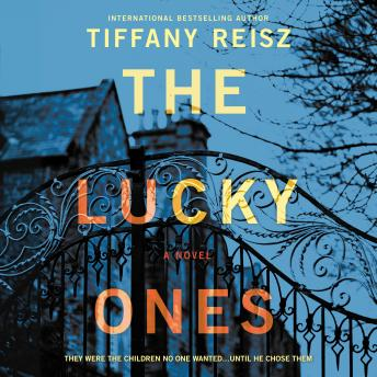 Download The Lucky Ones by Tiffany Reisz