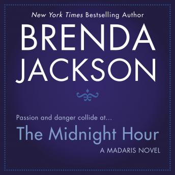 Download Midnight Hour by Brenda Jackson