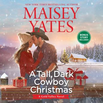 Download Tall, Dark Cowboy Christmas by Maisey Yates
