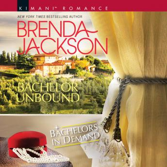 Download Bachelor Unbound: (Bachelors in Demand) by Brenda Jackson