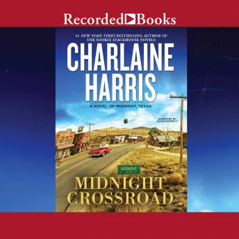 Download Midnight Crossroad by Charlaine Harris