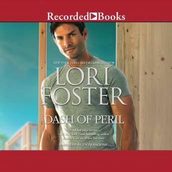 Dash of Peril by  Lori Foster