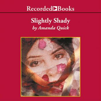 Free Slightly Shady Audiobook read by Barbara Rosenblat