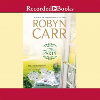 Download Wedding Party by Robyn Carr