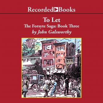 [Download Free] Forsyte Saga: To Let Audiobook
