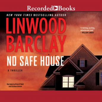 Free No Safe House Audiobook read by Brian O'Neill, Graham Winton