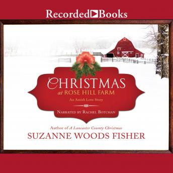 Download Christmas at Rose Hill Farm by Suzanne Woods Fisher