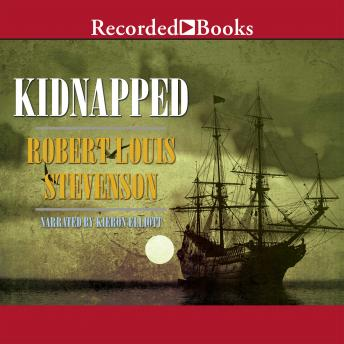 Kidnapped, Audio book by Robert Louis Stevenson