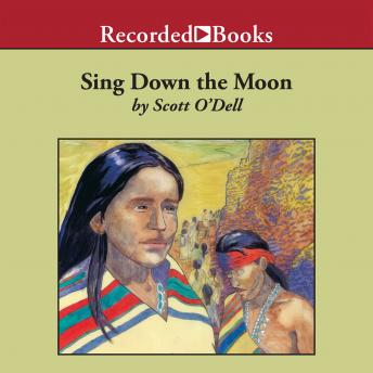 Download Sing Down the Moon by Scott O'Dell