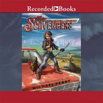 Scavengers Audiobook Torrent Download Free