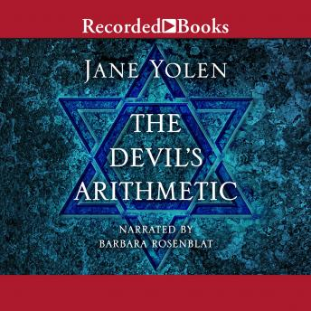 Devil's Arithmetic by  Jane Yolen