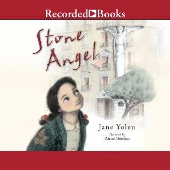 Stone Angel by  Jane Yolen