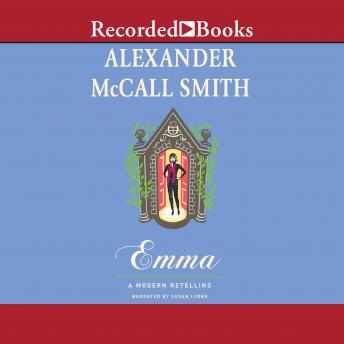 Download Emma: A Modern Retelling by Alexander McCall Smith