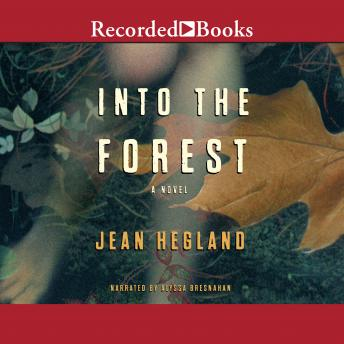 Download Into the Forest by Jean Hegland