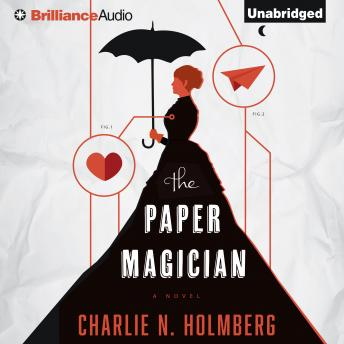 Download Paper Magician by Charlie N. Holmberg