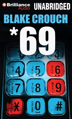 Download *69 by Blake Crouch