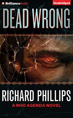Dead Wrong by  Richard Phillips