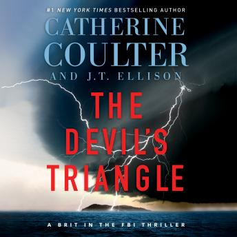 Download Devil's Triangle by Catherine Coulter, J. T. Ellison