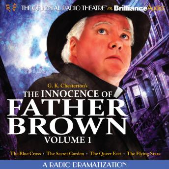 Innocence of Father Brown, Volume 1