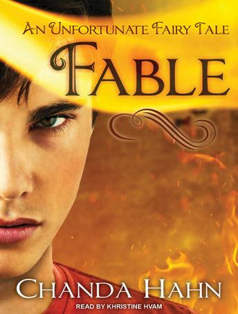 Download Fable by Chanda Hahn