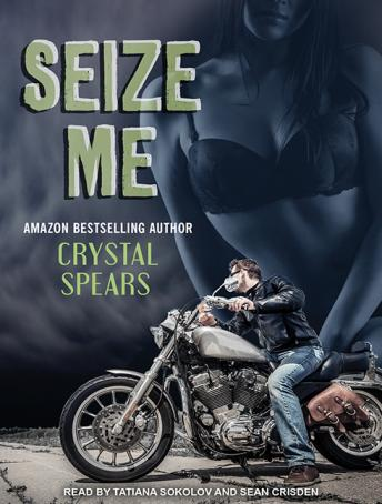 Download Seize Me by Crystal Spears