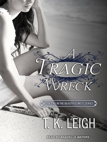 [Download Free] Tragic Wreck Audiobook