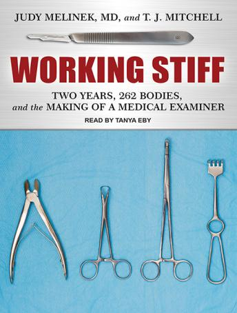 Working Stiff: Two Years, 262 Bodies, and the Making of a Medical Examiner Audiobook Torrent Download Free