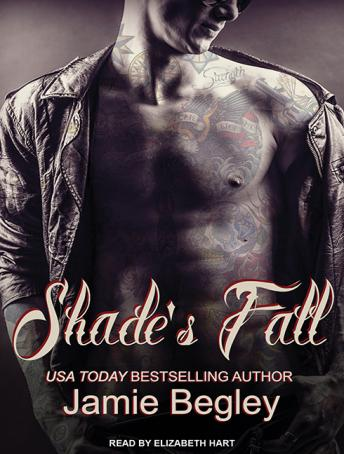 Listen to Shade's Fall by Jamie Begley at Audiobooks.com