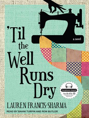 Download 'Til the Well Runs Dry by Lauren Francis-Sharma
