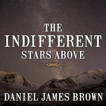 Download Indifferent Stars Above: The Harrowing Saga of a Donner Party Bride by Daniel James Brown