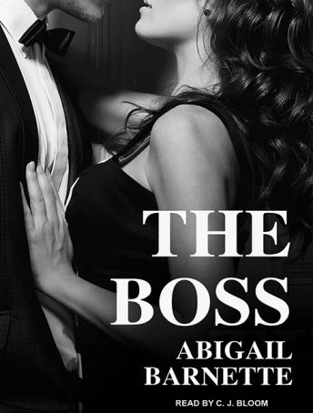 Boss, Audio book by Abigail Barnette