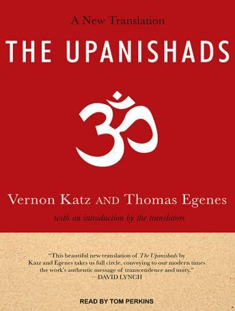 Upanishads: A New Translation