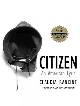 Download Citizen: An American Lyric by Claudia Rankine