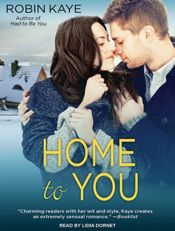 Free Home to You Audiobook read by Lidia Dornet