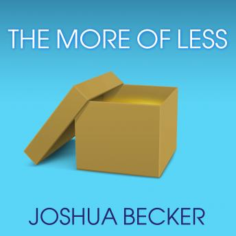 Download More of Less by Joshua Becker