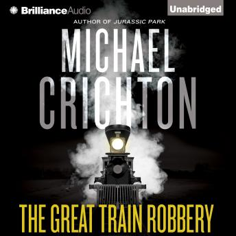 the great train robbery and the The great train robbery was the biggest raid on a train in britain's history learn about the great train robbery and the masterminds behind it.