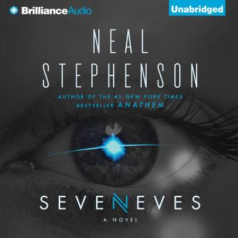 Download Seveneves: A Novel by Neal Stephenson