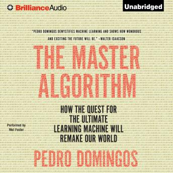 Download Master Algorithm by Pedro Domingos