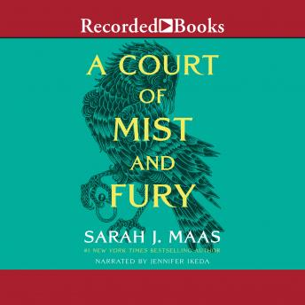 Download Court of Mist and Fury by Sarah J. Maas