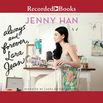 Download Always and Forever, Lara Jean by Jenny Han