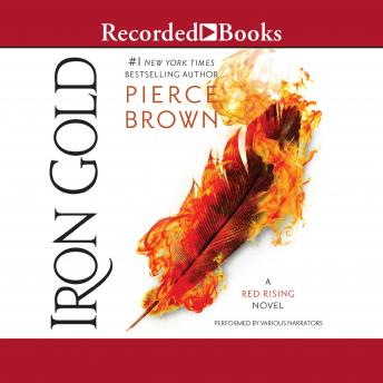 Download Iron Gold by Pierce Brown