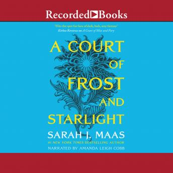 Download Court of Frost and Starlight by Sarah J. Maas