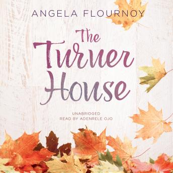 Turner House, Angela Flournoy