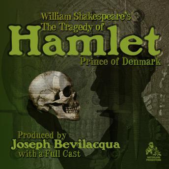 Tragedy of Hamlet, Prince of Denmark